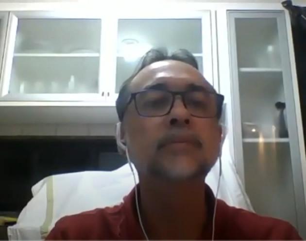 Vídeo da palestra de Luis Jorge Lira Neto para o aniversário de 22 anos do CEDE