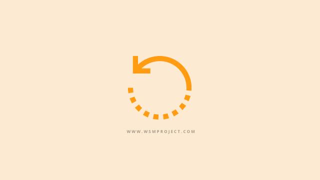 Object Memutar Melingkari Object di Adobe Illustrator