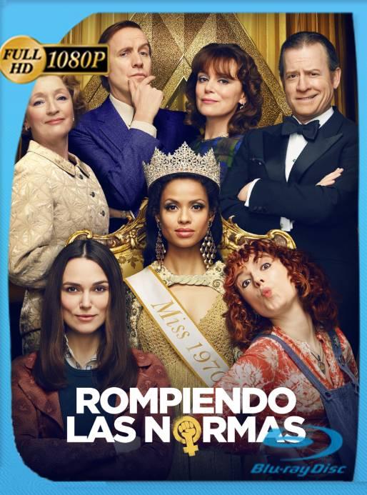 Rompiendo Las Normas (2020) BRRip 1080p Latino [GoogleDrive] Ivan092