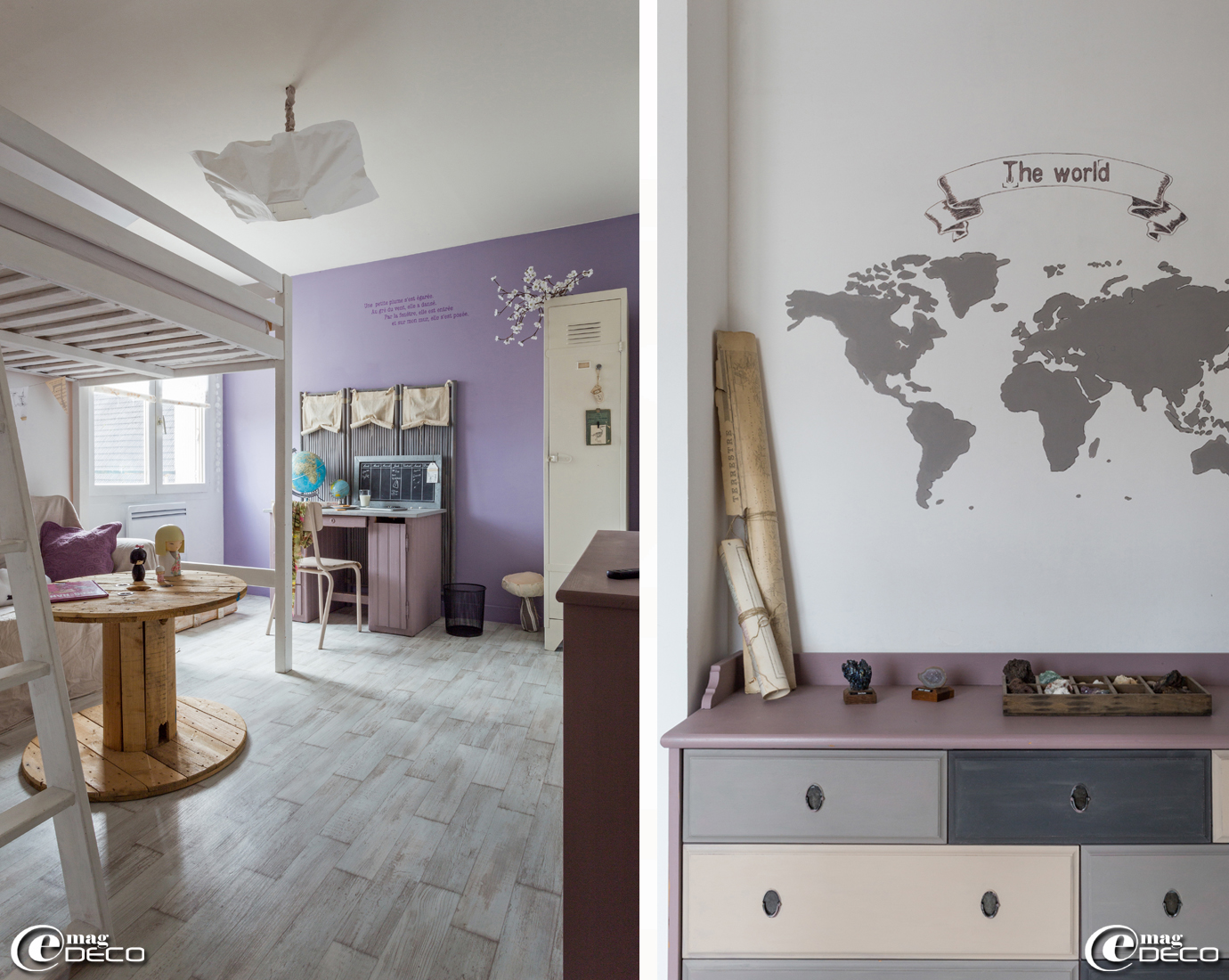 6713cf5ac2bdf Smile  ) » ~ e-magDECO   Magazine de décoration