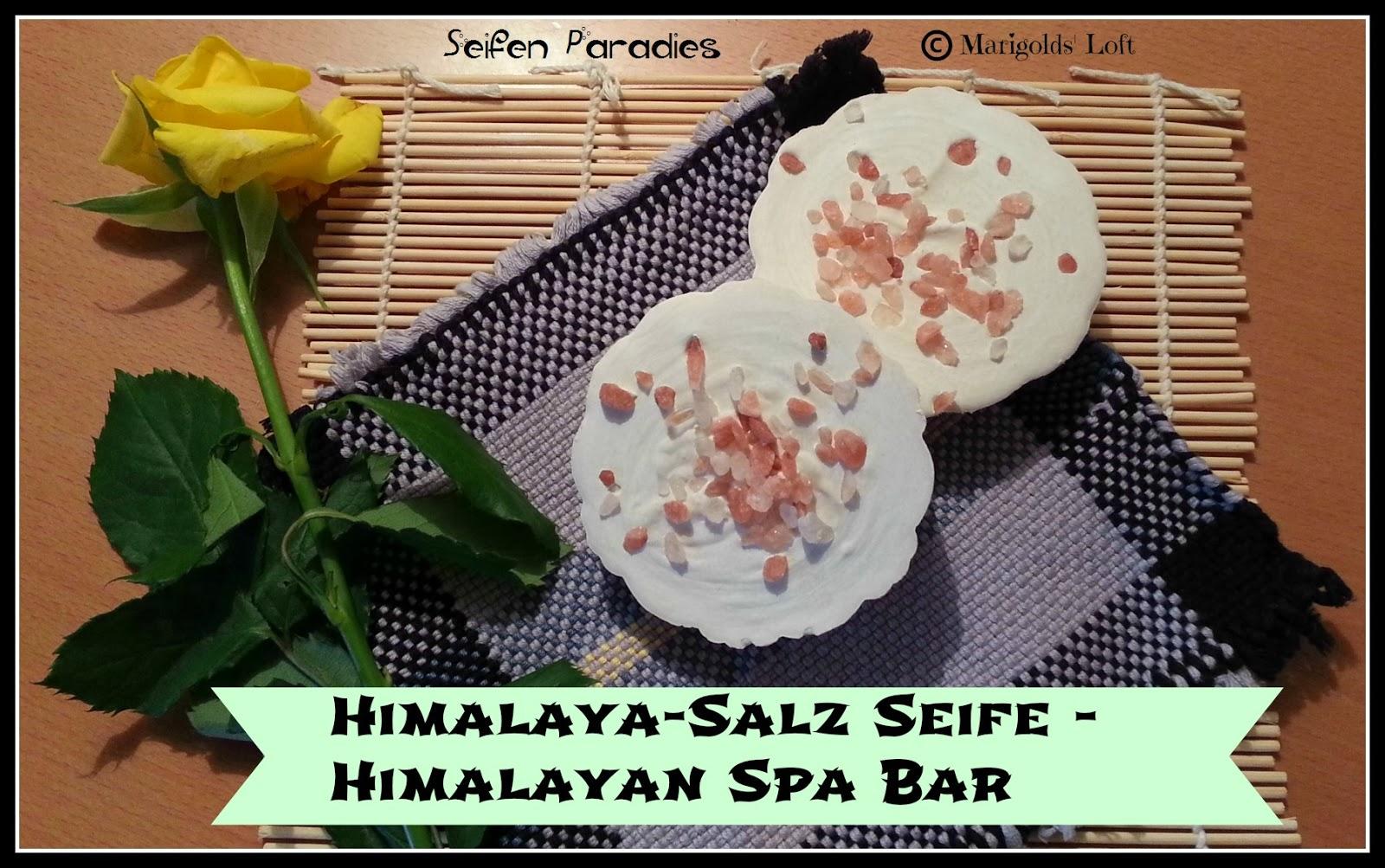seifen paradies himalaya salz seife himalayan spa bar. Black Bedroom Furniture Sets. Home Design Ideas