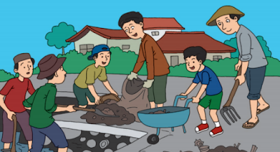 cerita Siap Menghadapi Musim Hujan www.simplenews.me