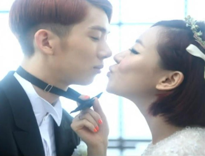 gain jo kwon really dating sim