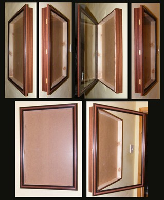 Front Opening Picture Frames Latest Pictures