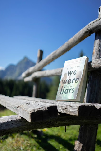 We were liars von E. Lockhart