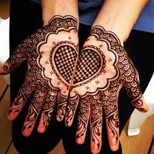 Attractive & Beautiful Hd Desgin Of Mehandi 20