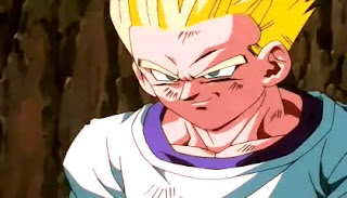 Dragon Ball GT Episodio 26
