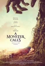 Ver A monster calls (Un monstruo viene a verme) Online HD