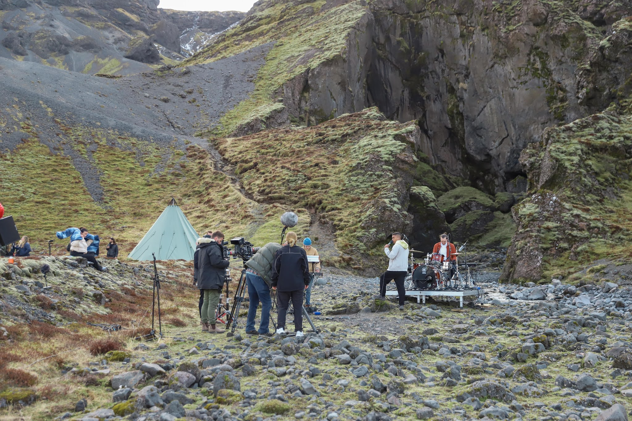 Behind the Scenes: The Launch of Viking Cologne