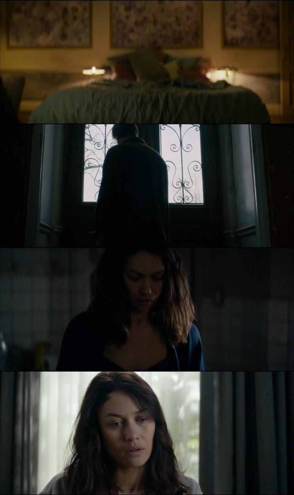 The Room (2019) HD 720p Latino