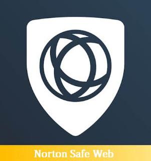 برنامج, امان, الانترنت, لمعرفة, مواقع, الويب, الضارة, والخبيثة, ومنع, تصفحها, Norton ,Safe ,Web