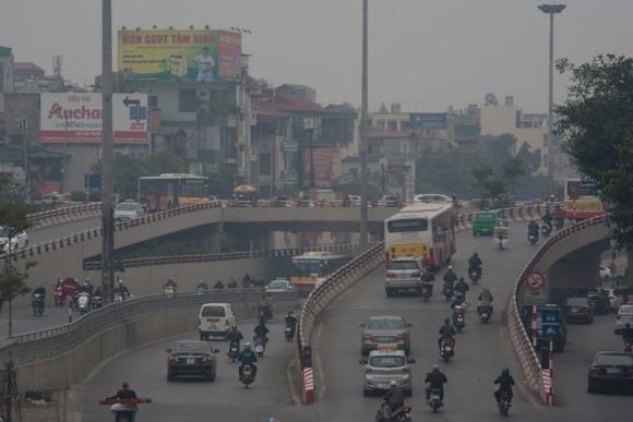 Hà Nội ô nhiễm không khí ở mức báo động: Làm sao để ngăn ngừa hiểm họa? 2