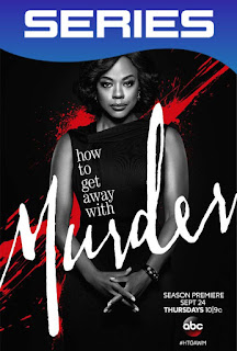 How To Get Away With Murder Temporada 2 Completa HD 1080p Latino