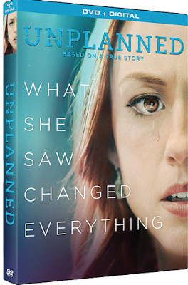 Unplanned [2019] [DVD R1] [Latino]