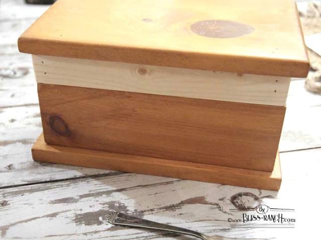 Recipe Box Bliss-Ranch.com