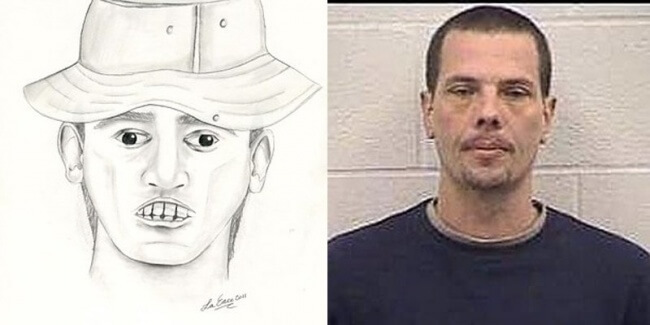 27 Incredible Police Sketches That Turned Out To Be Hilarious Failures