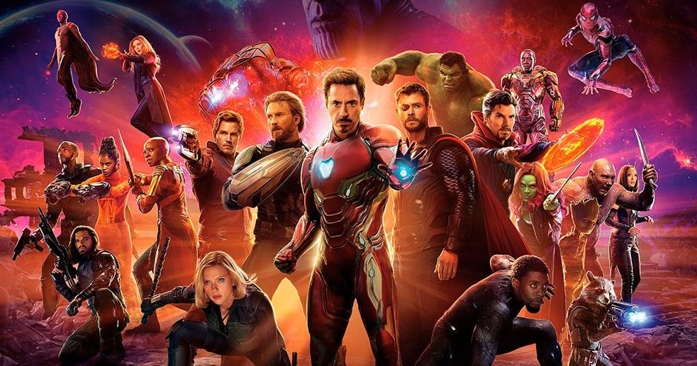 avengers infinity war 2018 bd uhd  subtitle indonesia