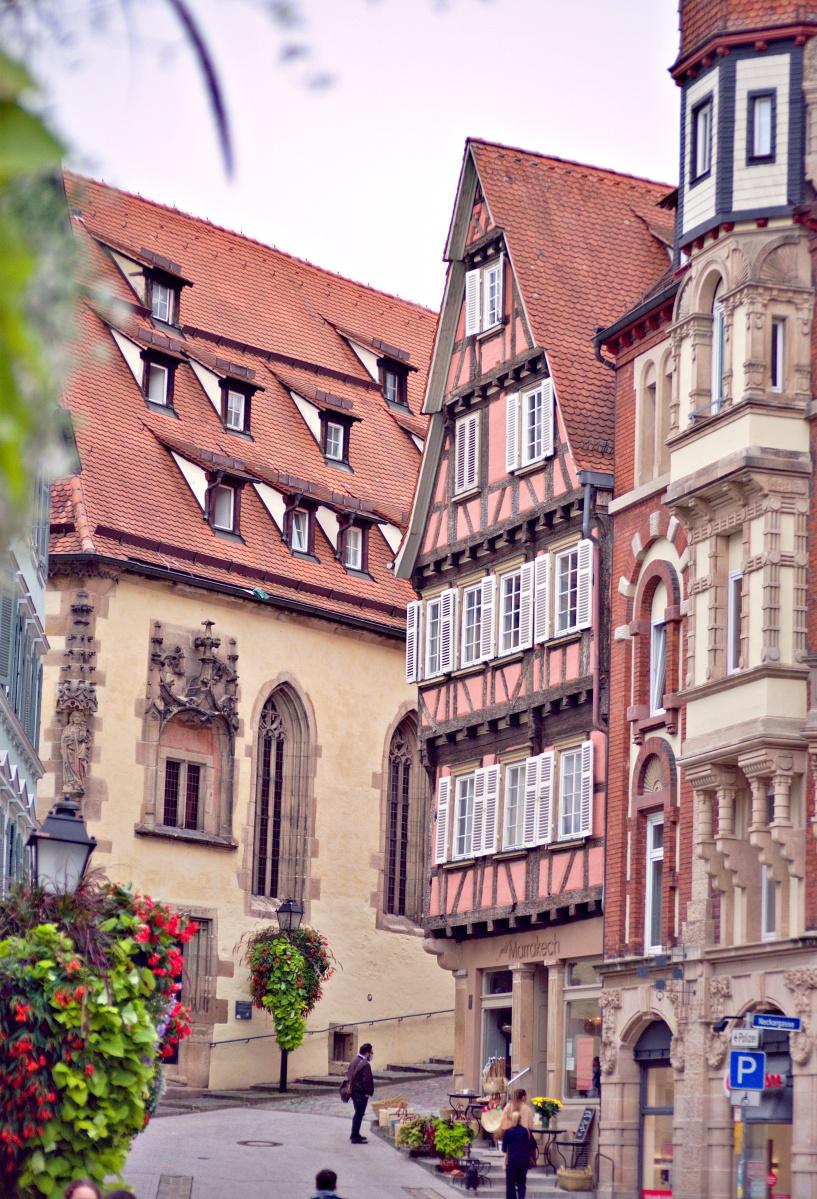 Mit einem 1€-Objektiv in Tübingen unterwegs (3)