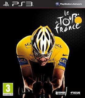 Le Tour de France 2011: PS3