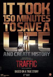 Traffic Hindi Movie Review