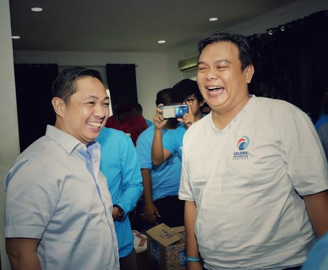 Partai Gelora Indonesia Raih SK Menkumham Menjelang Hari Kebangkitan Nasional 20 Mei