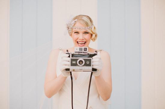 vintage bride, anni '20, Il grande Gatsby, Great Gatsby wedding