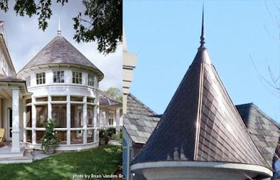 Model Atap Baja Ringan Miring Untuk Rumah Minimalis