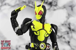 S.H. Figuarts Kamen Rider Zero-One Rising Hopper 11