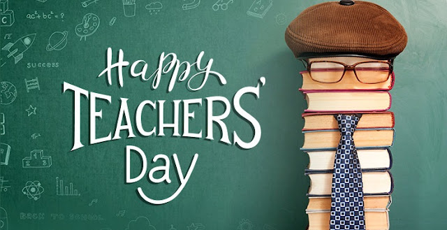"Significance and Celebration of ""Teachers' Day"""