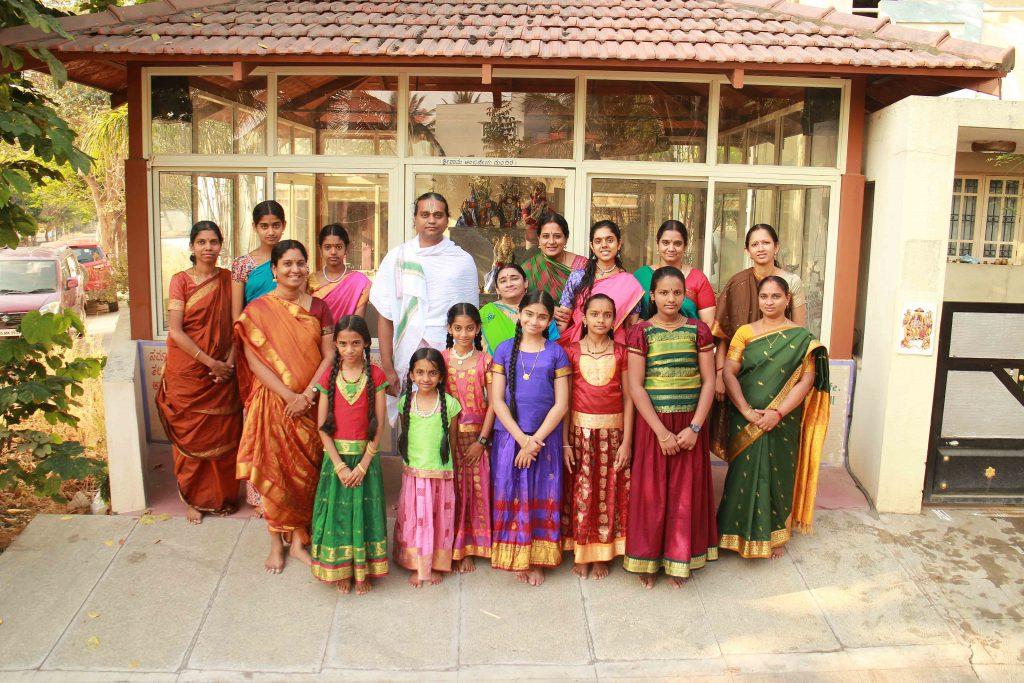 Sitalakshmi Gurukulam