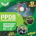 Brosur PPDB Tahun Pelajaran 2019/2020