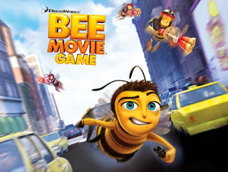 Download the bee movie game