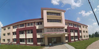 Sukna High School