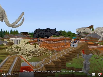 Minecraft Education Is Now Available for Chromebook Users