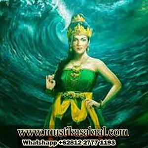 Mustika Pesugihan Ratu Kidul