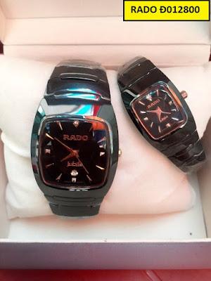 Đồng hồ đeo tay RD Đ012800