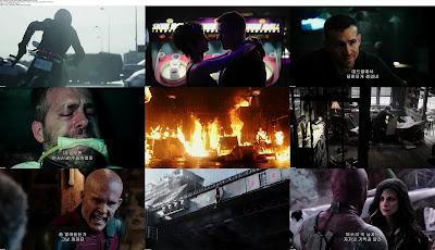 Download Film Deadpool (2016) Terbaru