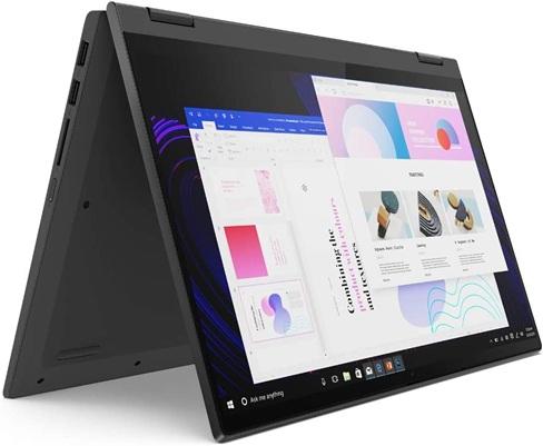 Lenovo IdeaPad Flex 5 14IIL05: análisis