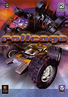 Rollcage Download