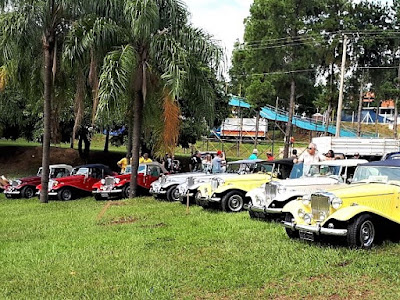 A cidade de Valinhos é rica em parques e áreas verdes.