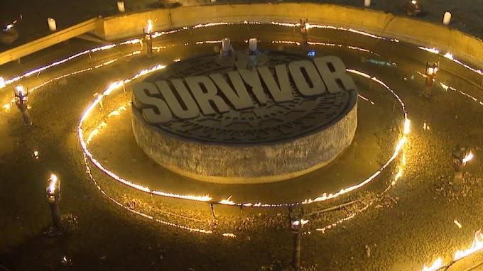 Οι δύο «Διάσημοι» που μπαίνουν στο Survivor (ΒΙΝΤΕΟ)