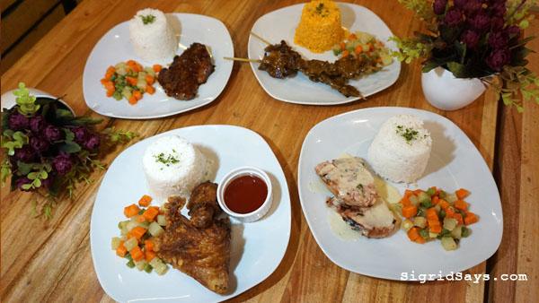 Squad Bistro - Bacolod restaurant