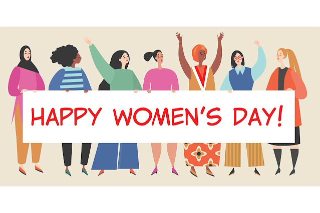 Happy woman's day 2021Quotes