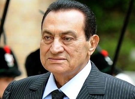 """المحكمة ترفض طعن مبارك ضد التحفظ على أسهمه """"بالمقاصة"""""""