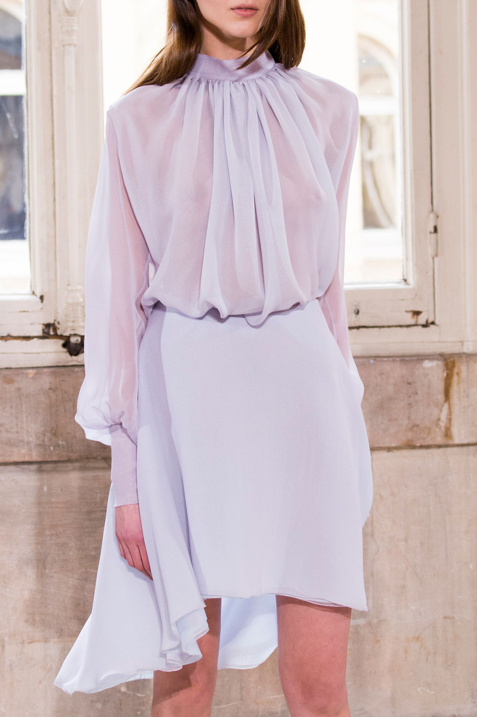 Bouchra Jarrar Haute Couture Spring-Summer 2016 / Lanvin new fashion designer via www.fashionedbylove.co.uk