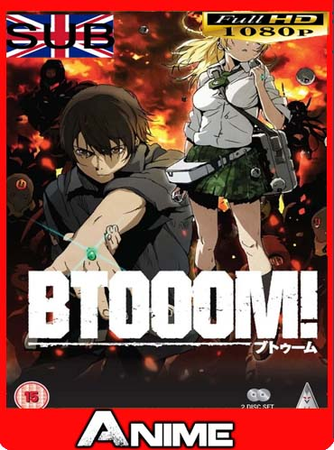 Btooom!HD [1080P]subtitulada [GoogleDrive-Mega]dizonHD