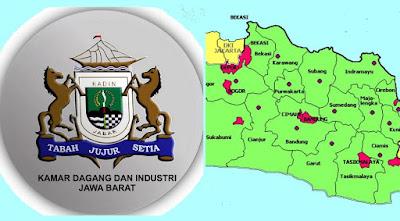 asosiasi pengusaha Jawa Barat