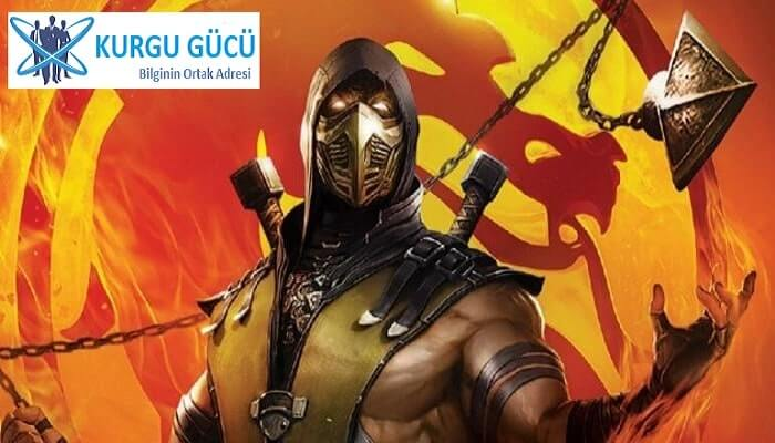 Film Olan Oyunlar Listemizde 8 Harika Oyun - Mortal Kombat - Kurgu Gücü
