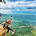 [CoC Regional: Lokasi Wisata] Pemandangan Indah Igir Wringin Purbalingga
