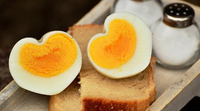 Inilah 7 Makanan Terbaik Mengandung Vitamin D